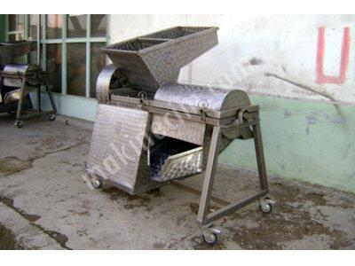 Salca Makinası Elezonlu