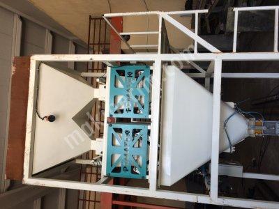 Satılık İkinci El Bakliyat 25 Kg 50 Kg Paketleme Makinası Fiyatları  bakliyat paketleme
