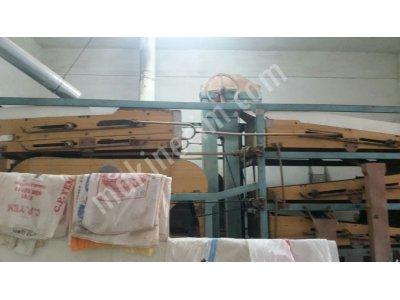 İhtiyaç Fazlası Temiz Bakliyat Eleme Makinaları