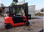 ✔️ ✔️ ✔️dirilişş Geridönüşüm Otomotiv ' Den Linde Forklift Acil Satlık Kelepir Faal