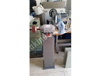 Sıfır  Ufak Freze -Zımpara-Parlatma Makinesi  Aspiratörlü 2000  Tl