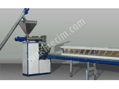 8 Ton/gün Manuel Küp Şeker Makinası