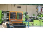 850 Ton İtalyan Remu Marka 4 Kg Plastik Enjeksiyon Makinası