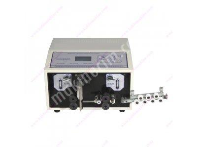 Satılık Sıfır MT-601 Ekonomik Mod Otomatik Kablo Sıyırma ve Kesme Makinesi Fiyatları Ankara MT-601 Otomatik Tel Sıyırma Kesme Makinesi,kablo makine,multitech makina, kesme makinesi,kablo sıyırma makineleri, kablo soyucu