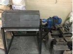 Kırma Dolabı Metal Çapak Kırma Makinası