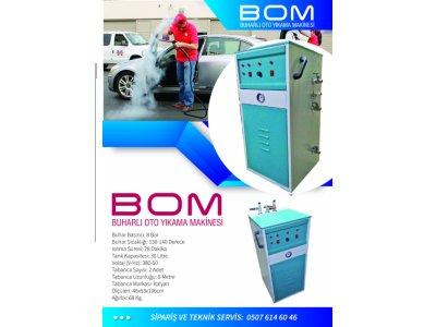 Satılık Sıfır Buharlı Oto Yıkama Makinası Fiyatları İstanbul Buharlı oto yıkama makinası ABDULLAH USTA