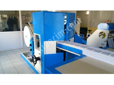 Satılık İkinci El Peçete Makinası Fiyatları Çanakkale Peçete Makinası