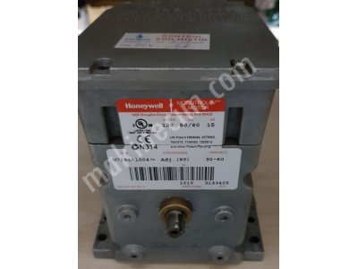 Honeywell Modutrol Servomotor