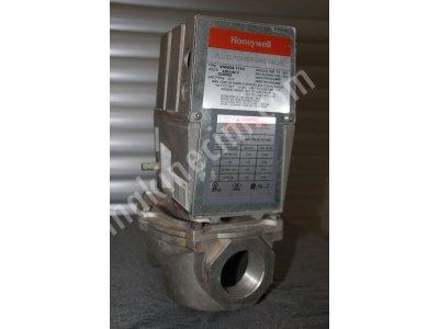 Honeywell Dn40 Manyetik Ventil