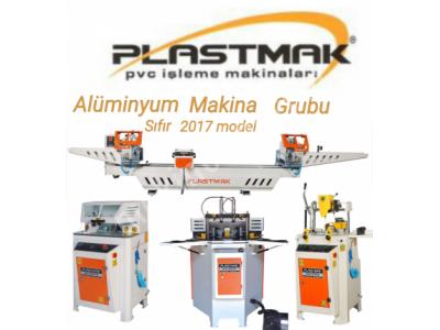 Satılık Sıfır Alüminyum makinaları Fiyatları Bursa Pvc makina,bursa pvc makina,