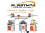 Alüminyum Makinaları