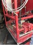 Ex Proof 1400 Bar Basınçlı Elektrikli Su Jeti 32L/min