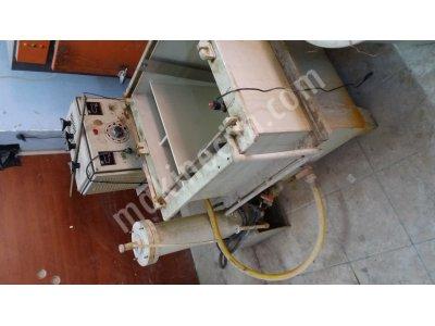 Elektrolak Sistemi- 300 Lt- Yeni Lakı Da Dahil