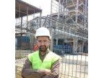 Lpg / Lng Storage Tank Plant