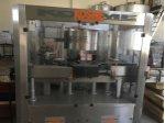 Kosme Marka 3 İstasyonlu Soğuk Tutkal Etiketleme Makinası