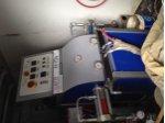Acil Sprey Poliüretan Köpük Ve Polyurea Makinası Ve Araç
