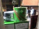 120Lik Agromel Makinası Sıfır İmalattan