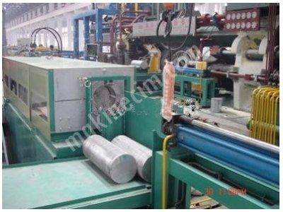 Satılık Sıfır Alüminyum ekstrüzyon işlemi için indüksiyon ile alüminyum biyet ısıtma fırını Fiyatları İstanbul alüminyum ekstrüzyon, indüksiyon ile alüminyum biyet ısıtma, alüminyum biyet ısıtma, aluminyum ekstrüzyon pres, biyet ısıtıcı, Alüminyum Kütük/Biyet Isıtma fırınları, alüminyum kütük ısıtma