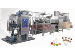 Candy Machinery