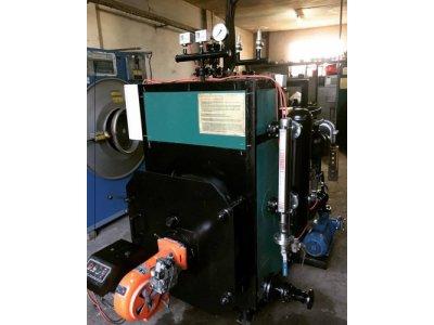 Üniversal Buhar Jeneratörü & Buhar Kazanı 250 Kg/h
