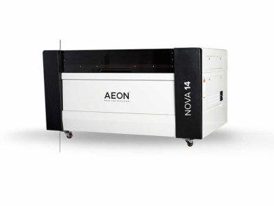 Satılık 2. El Aeon Nova 14 Laser Kesim Kazıma Makinesi Fiyatları İstanbul Lazer Kesim Kazıma
