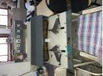 Yaka Form Makinası, Çevirme