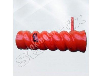 Satılık Sıfır Maltec D6-3 Alçı Sıva Makinası Helezonu Fiyatları  helezon, maltec helezon