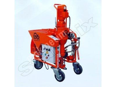 Satılık Sıfır Starmix MD38 Dijital Alçı Sıva Makinası Fiyatları Trabzon alçı sıva makinası,alçı makinası,starmix  alçı makinası,izmirde alçı sıva makinası,alçı sıva makinesi
