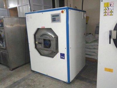 Mutlu Çamaşır Yıkama & Sıkma Makinesi 30 Kg 2010 Model Sorunsuz