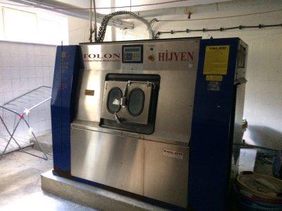 Satılık 2. El TOLON MARKA HİJYEN & BARİYER YIKAMA 60 KG 2012 MODEL PASLANMAZ Fiyatları  yıkama makinesi,çamaşır yıkama makinesi,yıkama makinası,çamaşır yıkama makinası,yıkama sıkma makinesi,yıkama sıkma makinası,yıkama ve sıkma,yıkama ve sıkma makinesi