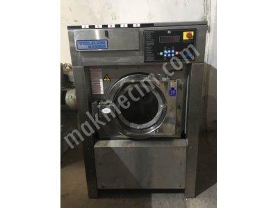 Tolkar Çamaşır Yıkama & Sıkma Makinesi  30 Kg Temiz Ve Kibar !!!