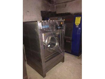 Tolkar Çamaşır Yıkama & Sıkma Makinesi 20 Kg Temiz Ve Kibar !!!!
