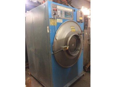 Washex Çamaşır Yıkama & Sıkma Makinesi 60 Kg Sorunsuz 1300 Devir