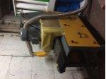 Kompozit Ahşap Ve Metal Parça Yüzey Taşlama Makinası