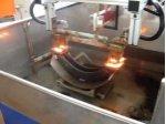 İndüksiyon İle Fren Pabuçlarının Sertleştirilmesi İçin İndüksiyonlu Otomasyon Sistemi