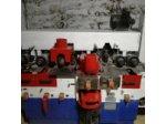 Sabri Yaman Profil Makinası Pr 16 S