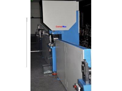 Satılık Sıfır Alçı- Kaba Sıva Köşe Ve U Profili   Makinası (cornermac) Fiyatları  cornermac, alçı köşe profil, kaba sıva,  U profil makinası