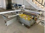Törk 150 Lik Çizicili Yatar Daire Makinası Orjinal