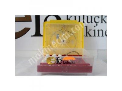 Satılık Sıfır EFE 60 lık Kuluçka Makinesi Fiyatları Antalya kuluçka,viyol,makine,yumurta,yumurta makinesi,yumurta çevirme makinesi