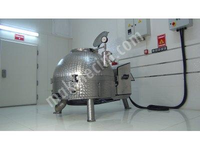 Al84 İşkembe Temizleme Makinası