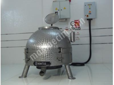 T.p = 05 Yeni Nesil 3 İşlem İşkembe Temizleme Makinası