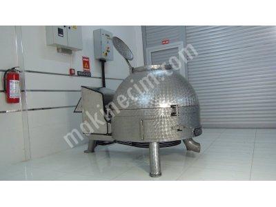 Ya115 İşkembe Yağ Ve Zar Alma Makinası