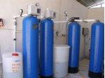 Ozmoz Endüstriyel Su Arıtma Kireç Yumuşatma Filtreleme
