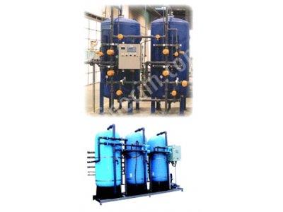 Satılık Sıfır Su Yumuşatma Sistemleri Fiyatları İstanbul su yumuşatma,sudan kireç almak,yumuşatma sistemleri,yumuşatma