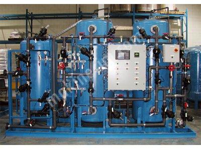 Satılık Sıfır Deiyonize Sistemler Fiyatları İstanbul deiyonize sistemler,deiyonize su arıtma,