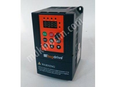 1,5 Kw Sürücü Hız Kontrol Cihazı