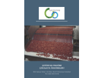 Çikolata Kırma Makinesi / Çakıl Taşı Çikolatası Yapma Makinesi