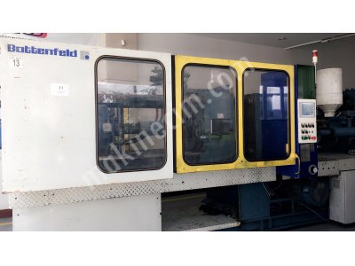 300 TON BATTANFELD  FIRSAT MAKİNASIDIR