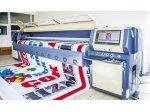 Maxima İnno 3.20 Mt. 8 Kafalı Dijital Baskı Makinesi (Çok Temiz)
