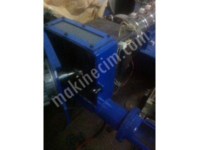 Satılık 2. El Granül makinası Fiyatları İstanbul Plastik geri dönüşüm,granül makinası